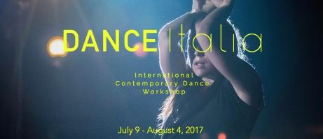 DanceItalia2017
