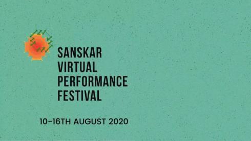 SANSKAR-Virtual-Performance-Festival