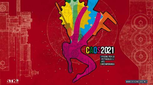 Open-Call-CAOS-2021